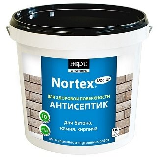 «Nortex®»-Doctor для бетона